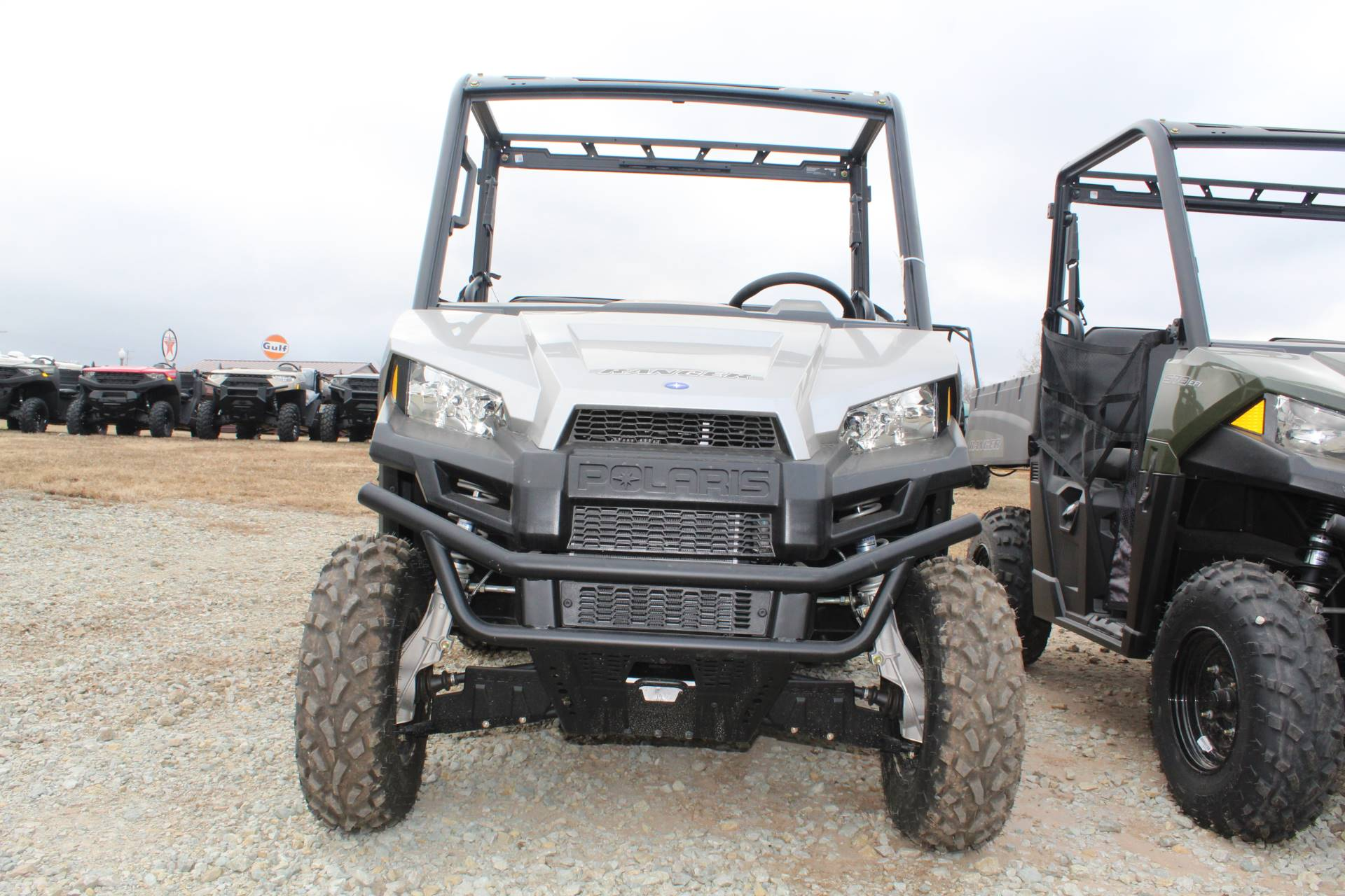 2020 Polaris Ranger 570 EPS in Ada, Oklahoma - Photo 4