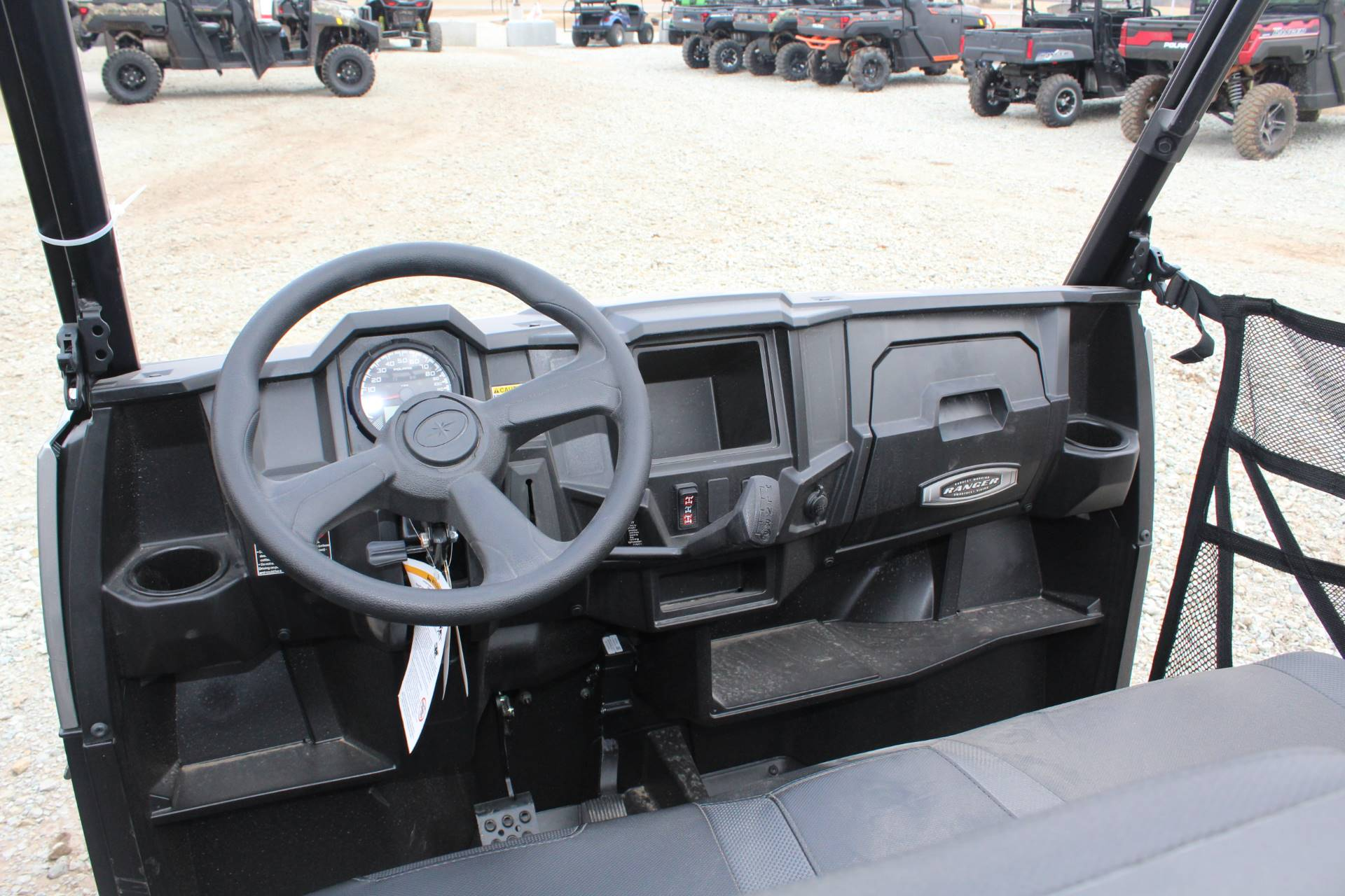 2020 Polaris Ranger 570 EPS in Ada, Oklahoma - Photo 7