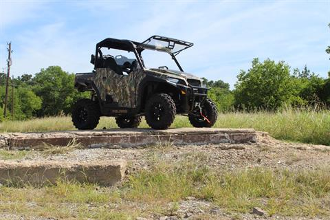 2018 Polaris General 1000 EPS Hunter Edition in Ada, Oklahoma