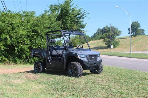 2019 Textron Off Road Prowler Pro XT in Ada, Oklahoma
