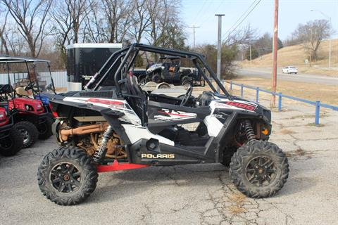 2014 Polaris RZR® XP 1000 EPS in Ada, Oklahoma
