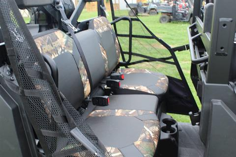 2019 Polaris Ranger Crew XP 1000 EPS Back Country Limited Edition in Ada, Oklahoma - Photo 6