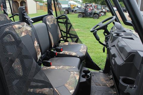 2019 Polaris Ranger Crew XP 1000 EPS Back Country Limited Edition in Ada, Oklahoma - Photo 7