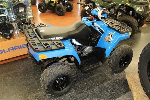 2019 Polaris Sportsman 110 EFI in Ada, Oklahoma