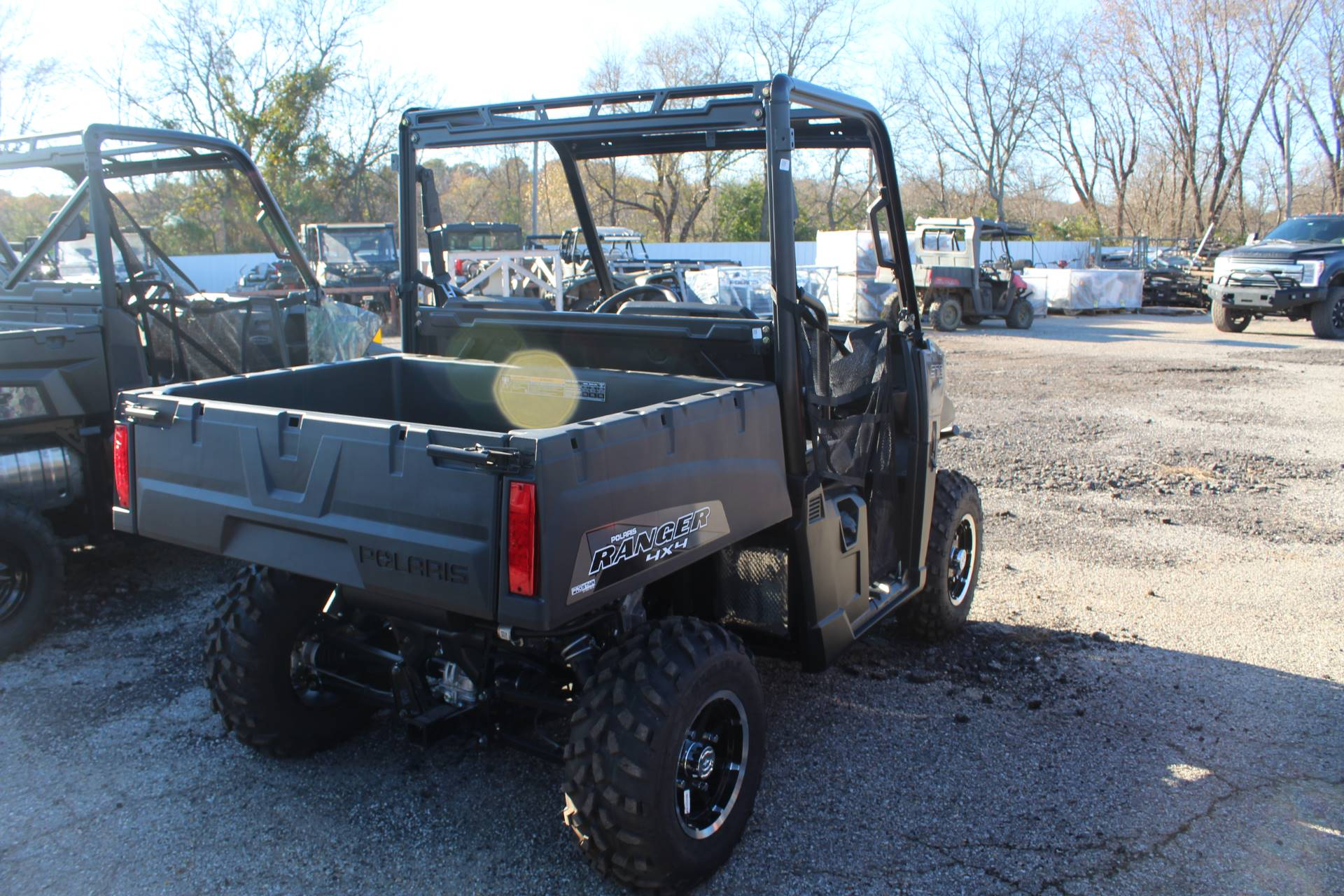 2019 Polaris Ranger 570 EPS in Ada, Oklahoma - Photo 4