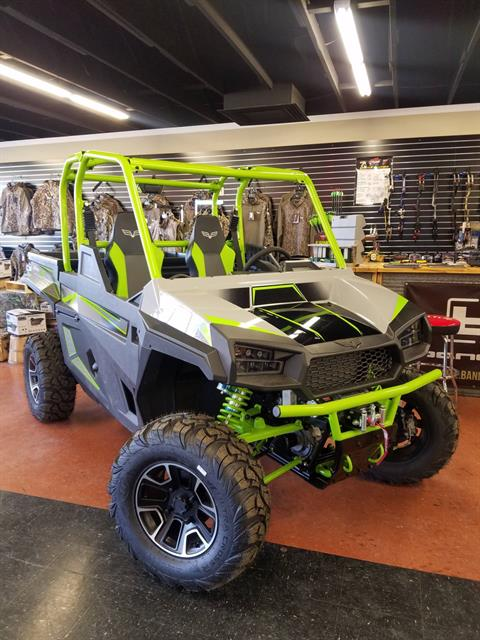 2018 Textron Off Road Havoc X in Ada, Oklahoma