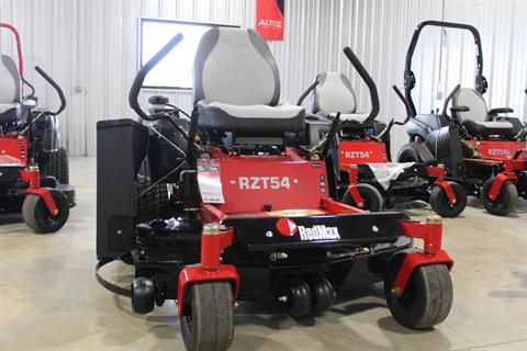 2019 RedMax RZT54 Zero Turn Mowers in Ada, Oklahoma - Photo 1