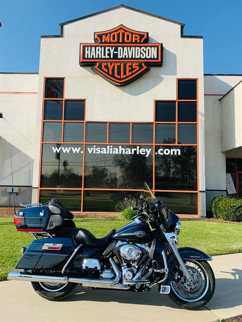 2013 Harley-Davidson Ultra Classic® Electra Glide® in Visalia, California - Photo 1