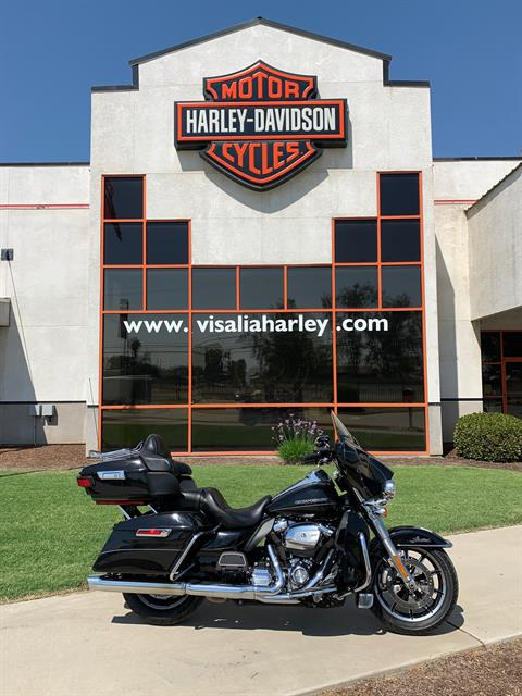 2017 Harley-Davidson Ultra Limited in Visalia, California - Photo 1