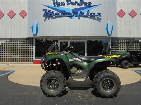 2015 Kawasaki Brute Force® 750 4x4i in South Haven, Michigan
