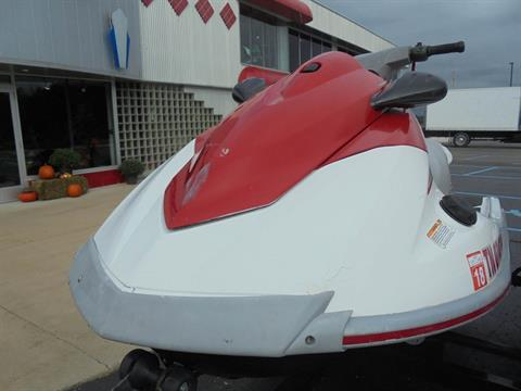 2011 Yamaha VX™ Sport in South Haven, Michigan - Photo 2