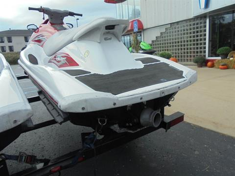 2011 Yamaha VX™ Sport in South Haven, Michigan - Photo 4