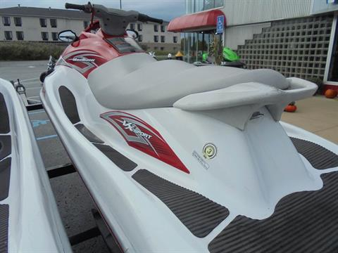 2011 Yamaha VX™ Sport in South Haven, Michigan - Photo 5