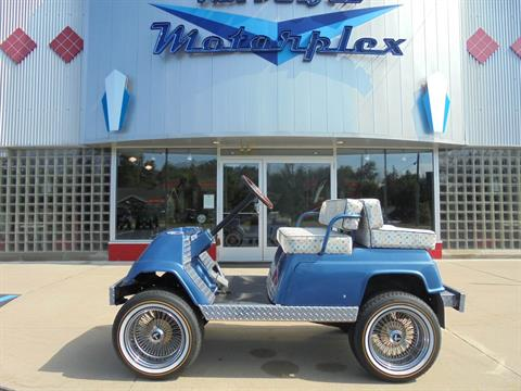 1994 Yamaha G1 in South Haven, Michigan - Photo 1