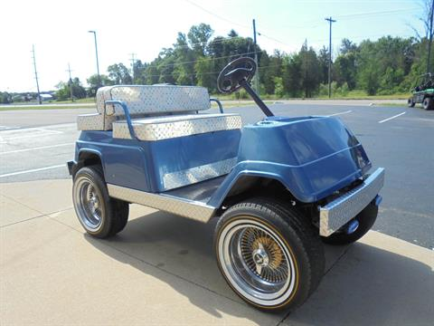 1994 Yamaha G1 in South Haven, Michigan - Photo 3