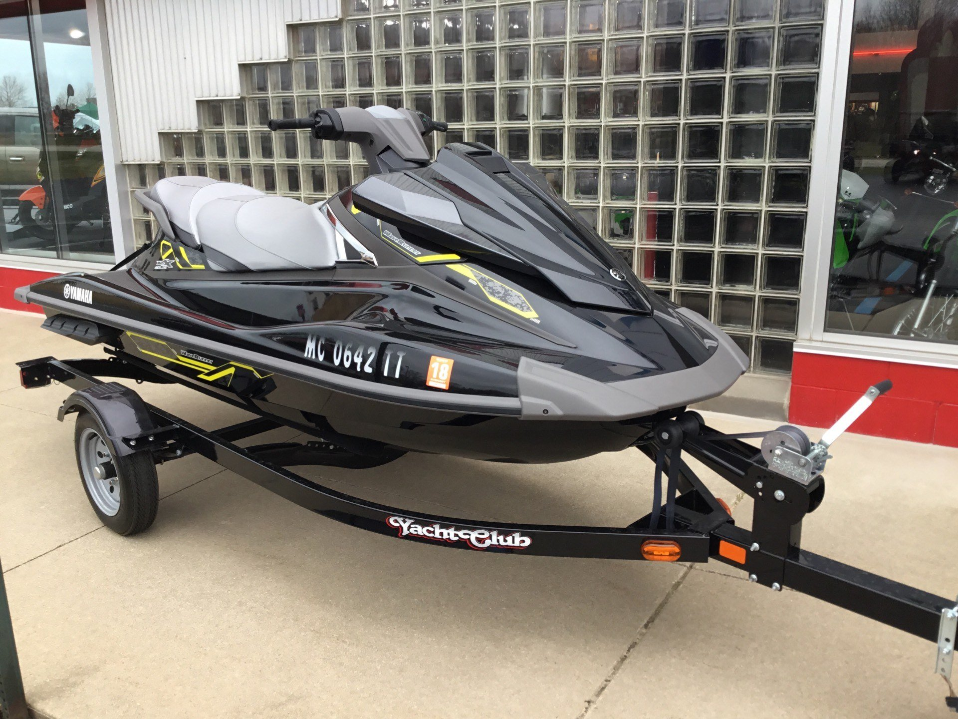 2015 Yamaha VX Deluxe for sale 145097