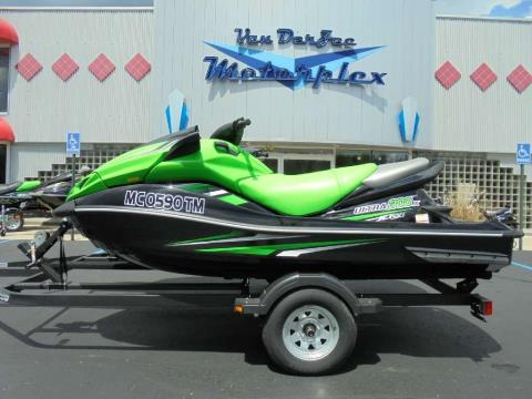 2011 Kawasaki Jet Ski® Ultra® 300X in South Haven, Michigan