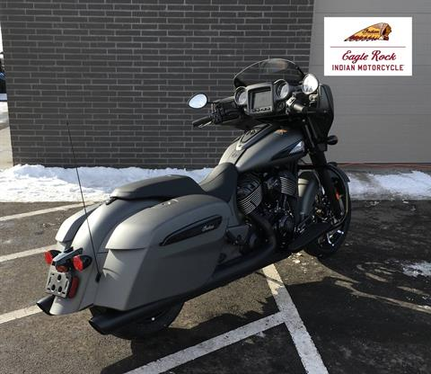 2020 Indian Chieftain® Dark Horse® in Idaho Falls, Idaho - Photo 4