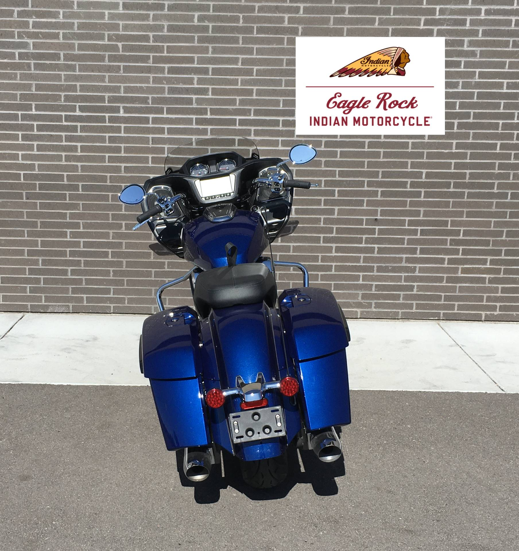 2020 Indian Challenger® Limited in Idaho Falls, Idaho - Photo 3