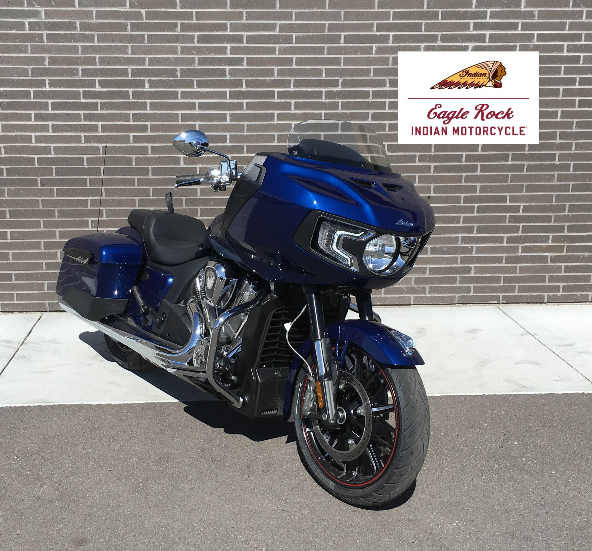 2020 Indian Challenger® Limited in Idaho Falls, Idaho - Photo 6