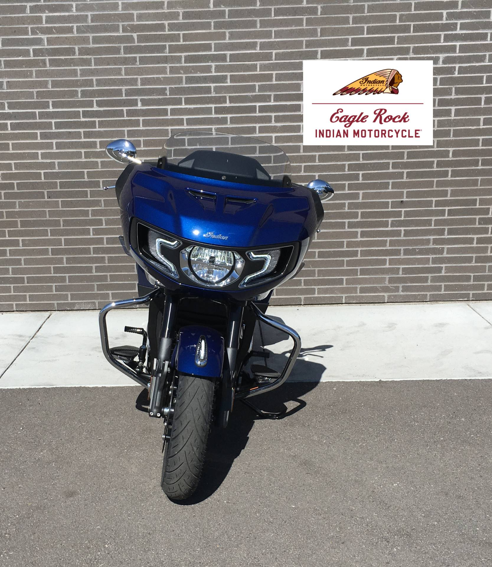 2020 Indian Challenger® Limited in Idaho Falls, Idaho - Photo 7