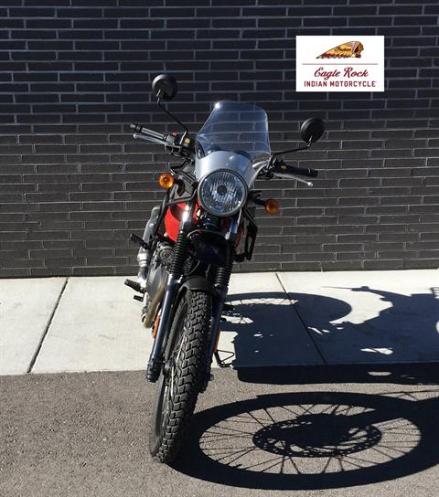 2021 Royal Enfield Himalayan 411 EFI ABS in Idaho Falls, Idaho - Photo 7
