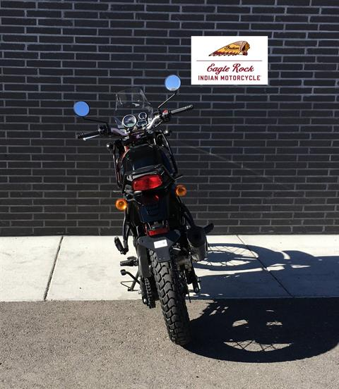 2021 Royal Enfield Himalayan 411 EFI ABS in Idaho Falls, Idaho - Photo 3