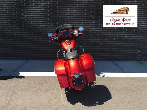 2019 Indian Chieftain® Limited ABS in Idaho Falls, Idaho - Photo 3
