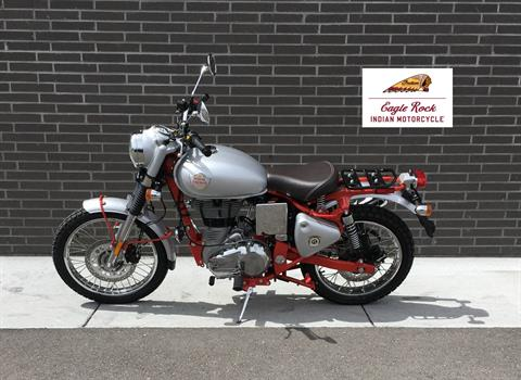 2020 Royal Enfield Bullet Trials Works Replica 500 Limited Edition in Idaho Falls, Idaho - Photo 1