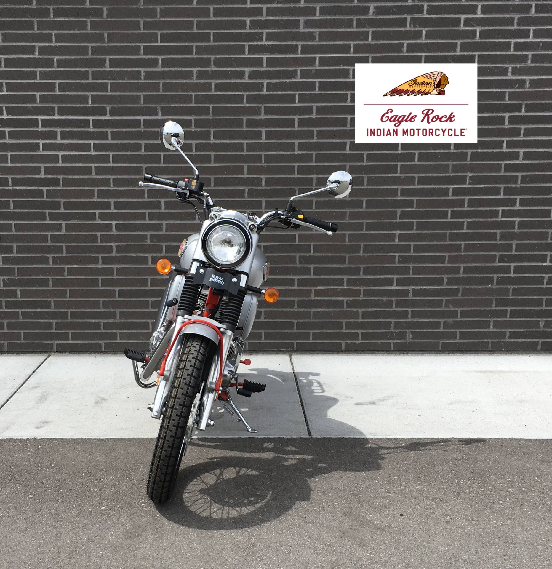 2020 Royal Enfield Bullet Trials Works Replica 500 Limited Edition in Idaho Falls, Idaho - Photo 7