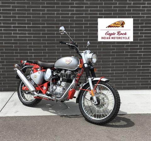 2020 Royal Enfield Bullet Trials Works Replica 500 Limited Edition in Idaho Falls, Idaho - Photo 6