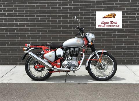 2020 Royal Enfield Bullet Trials Works Replica 500 Limited Edition in Idaho Falls, Idaho - Photo 5