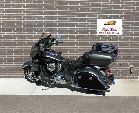 2021 Indian Roadmaster® in Idaho Falls, Idaho - Photo 2