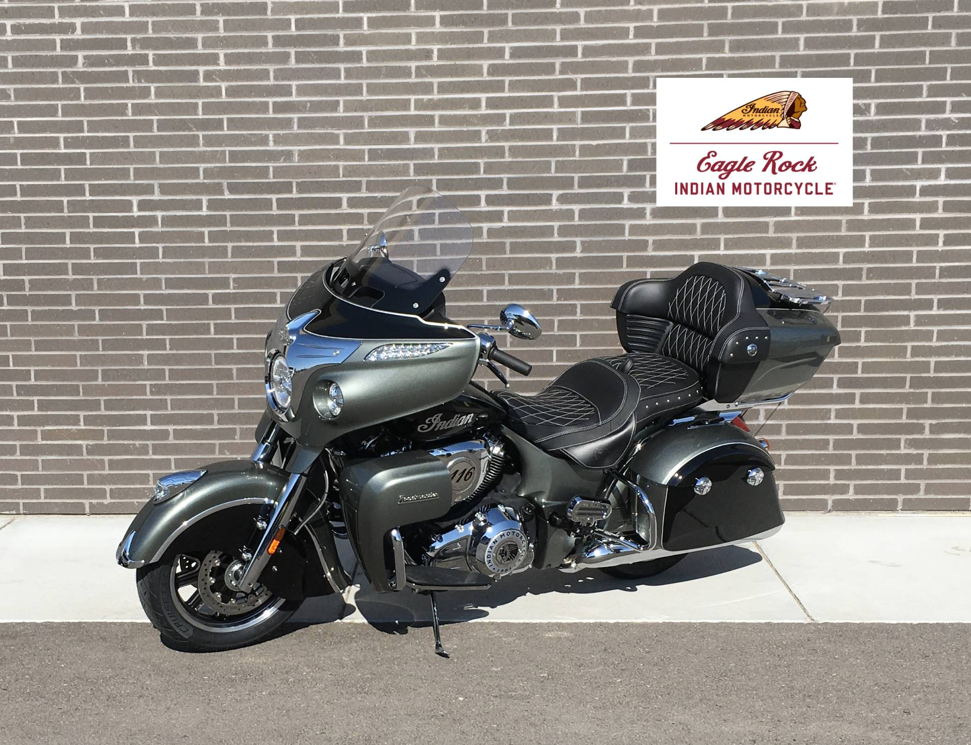 2021 Indian Roadmaster® in Idaho Falls, Idaho - Photo 8
