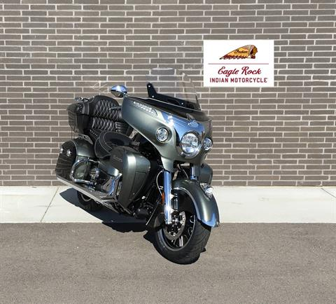2021 Indian Roadmaster® in Idaho Falls, Idaho - Photo 6