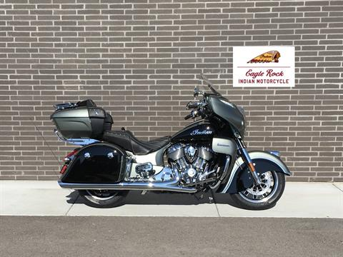 2021 Indian Roadmaster® in Idaho Falls, Idaho - Photo 5