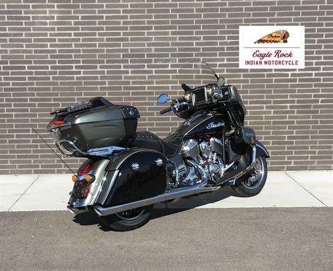 2021 Indian Roadmaster® in Idaho Falls, Idaho - Photo 4