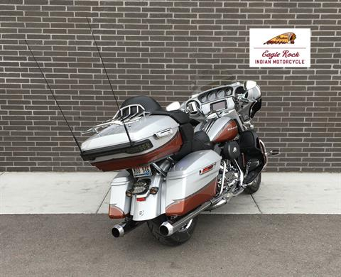 2015 Harley-Davidson CVO™ Limited in Idaho Falls, Idaho - Photo 7