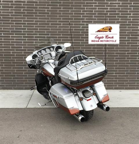 2015 Harley-Davidson CVO™ Limited in Idaho Falls, Idaho - Photo 8