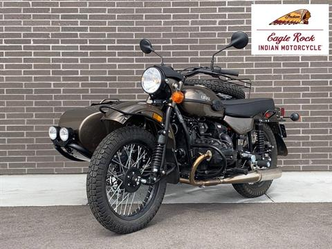 2021 Ural Motorcycles Gear Up in Idaho Falls, Idaho - Photo 2