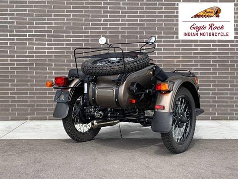 2021 Ural Motorcycles Gear Up in Idaho Falls, Idaho - Photo 5