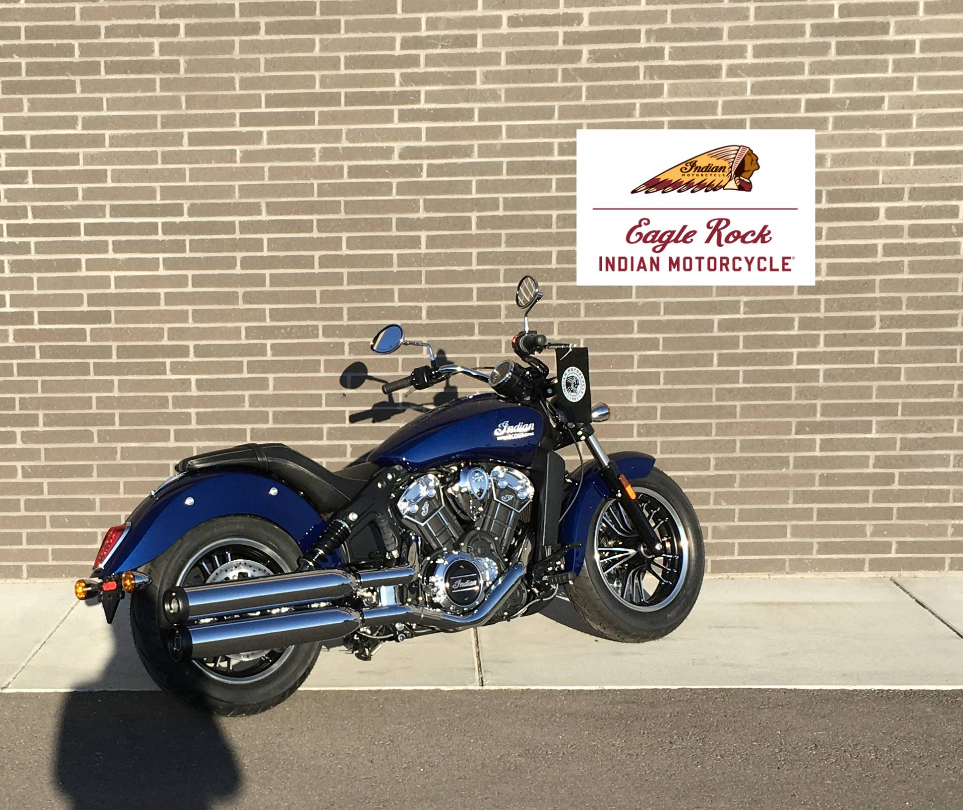 2021 Indian Scout® ABS in Idaho Falls, Idaho - Photo 4