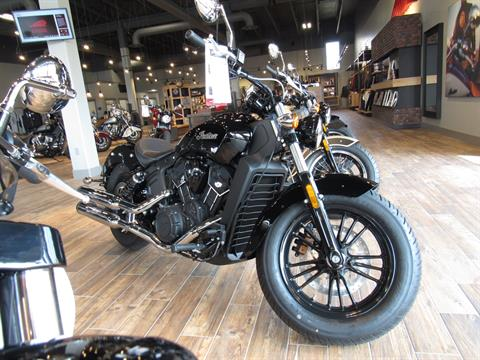2017 Indian Scout® Sixty in Idaho Falls, Idaho