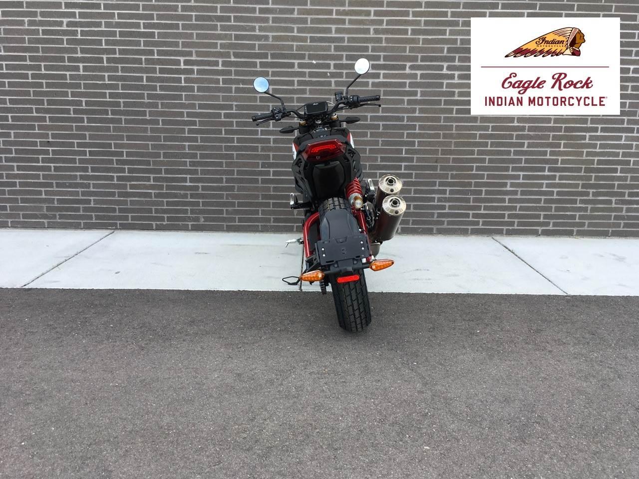 New 2019 Indian FTR™ 1200 S Motorcycles In Idaho Falls, ID