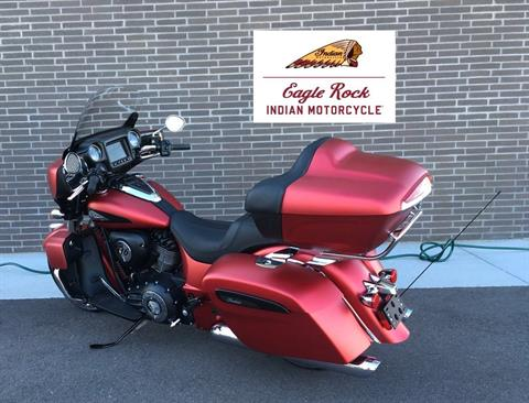 2020 Indian Roadmaster® Dark Horse® in Idaho Falls, Idaho - Photo 2