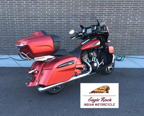 2020 Indian Roadmaster® Dark Horse® in Idaho Falls, Idaho - Photo 4