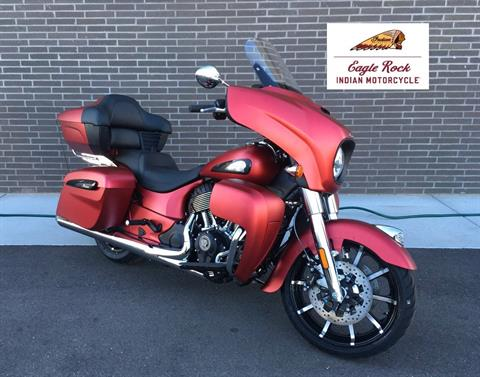 2020 Indian Roadmaster® Dark Horse® in Idaho Falls, Idaho - Photo 6
