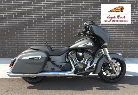 2020 Indian Chieftain® in Idaho Falls, Idaho - Photo 5