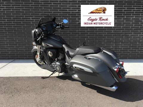 2020 Indian Chieftain® in Idaho Falls, Idaho - Photo 2