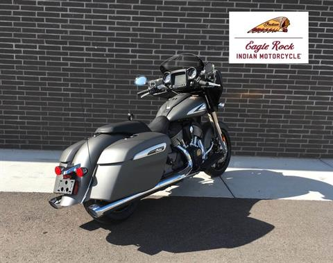 2020 Indian Chieftain® in Idaho Falls, Idaho - Photo 4